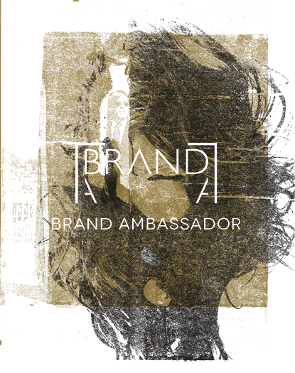 Brand ambassador _ Logo, housestyle and art-works for Niels Thoné, Brand Ambassador.  _ Brand Ambassador is a company that focuses internationally on Brand Development & Representation in the aesthetic sector _ www.brandambassador.eu/